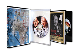 life story dvd boxes
