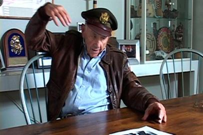 WWII-Veteran-Pilot