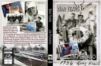 Veterans Video DVD Box